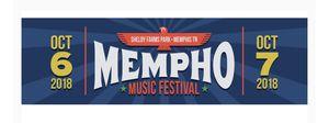 Beck Headlining Tomorrow @ Mempho Music Festival for Sale in Smyrna, TN