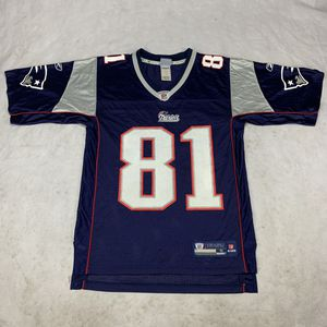 reputable site 11d24 d2723 New and Used Patriots jersey for Sale in Whittier, CA - OfferUp