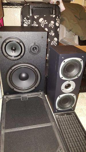 Speaker set for Sale in Orlando, FL