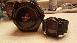 G shock watch for Sale in Germantown, MD