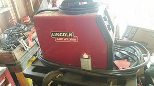 Lincoln welder for Sale in Pasadena, TX