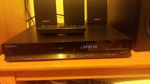 Dvd player,dvd movie Bundle for Sale in Graham, NC