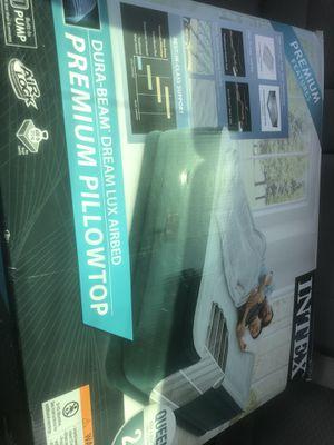 air mattress for Sale in Kirby, TX
