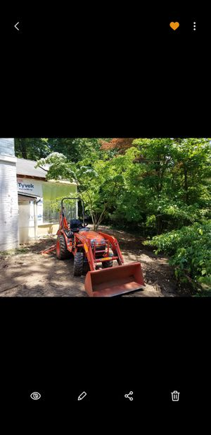 New and Used Backhoe for Sale in Camden, NJ - OfferUp