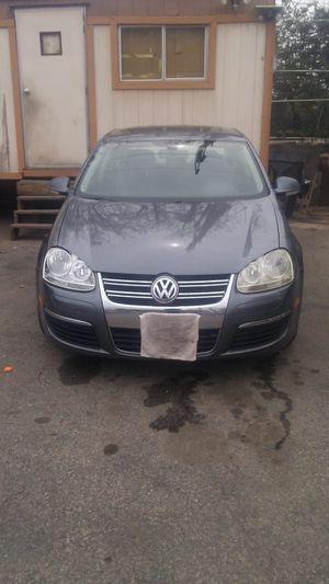 2006 Volkswagen Jetta 2.5 for Sale in Washington, DC