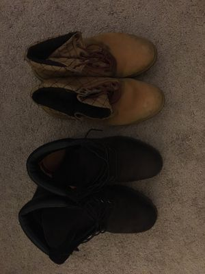 Timberland 10.5 for Sale in Nashville, TN