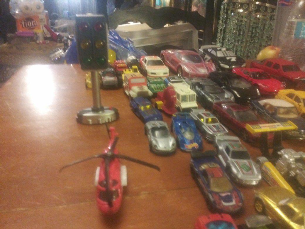 79 cars