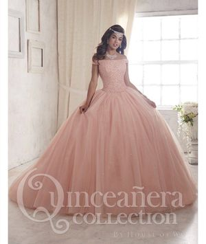 881da567f7a New and Used Quinceanera dress for Sale in San Jose