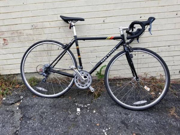 cc753532a22 Pure Cycles Drop Bar Road bike size 51 cm for Sale in San Jose, CA ...