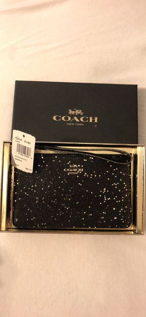 Coach Wristlet for Sale in Graham, NC