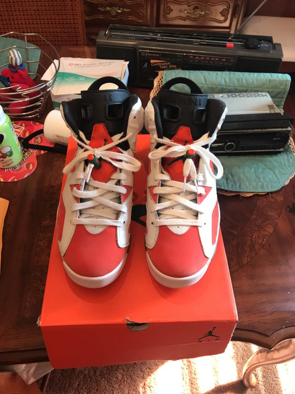 7d0a173e3ffe92 Jordan Gatorade 6s for Sale in Charlotte