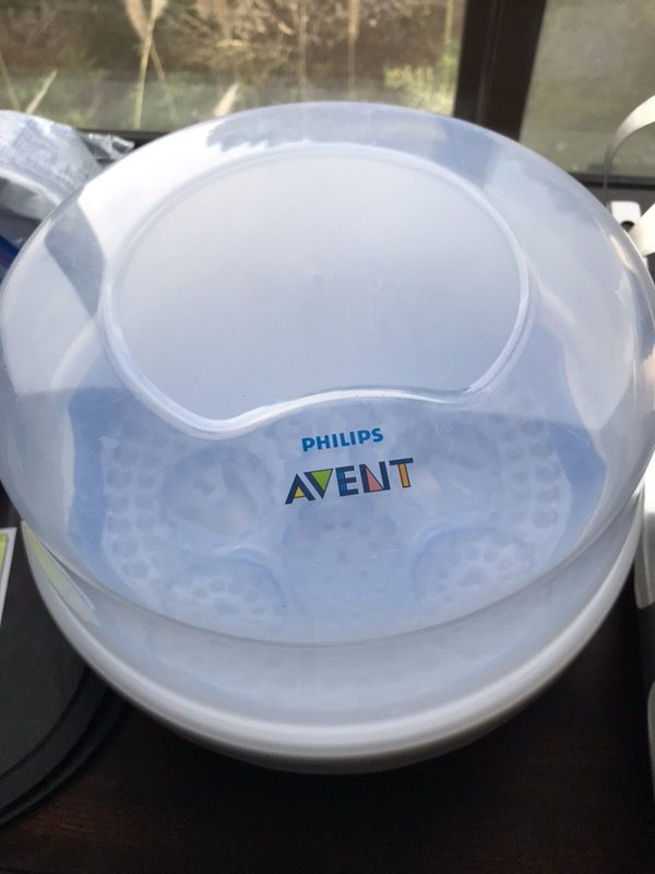 Avent Bottle Sterilizer For Sale In Daly City Ca Offerup