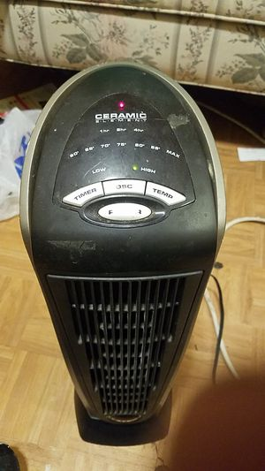 Tower heater for Sale in Harrisburg, PA