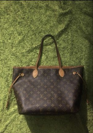 a7213877cb6e VINTAGE LOUIS VUITTON NEVERFULL MM MUST GO for Sale in Providence