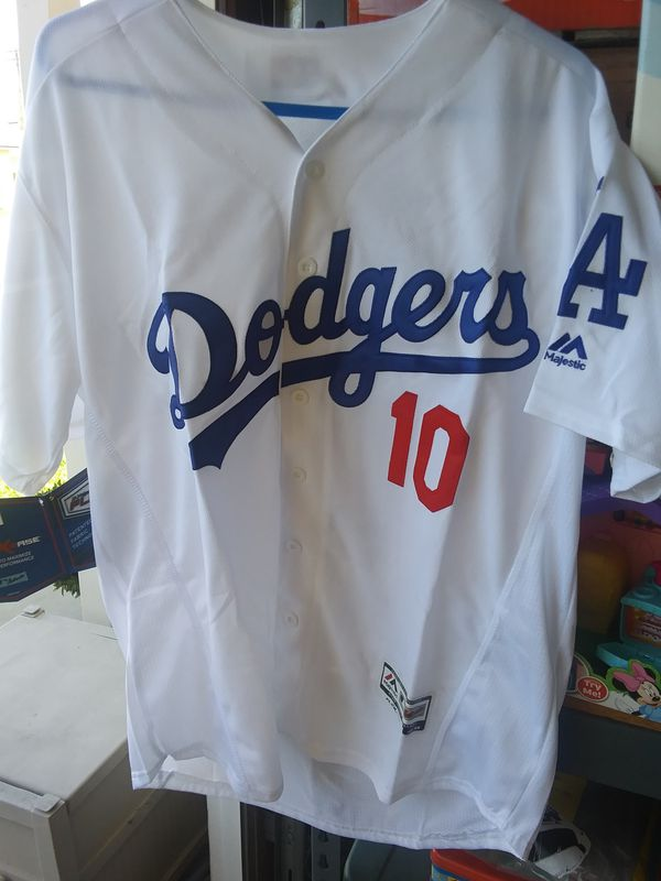 newest 19f4f fda38 DODGERS TURNER JERSEY MENS MEDIUM for Sale in South Gate, CA - OfferUp