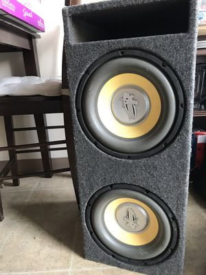 Memphis car audio for Sale in Vancouver, WA