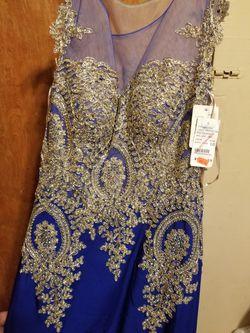 Fancy dress Thumbnail
