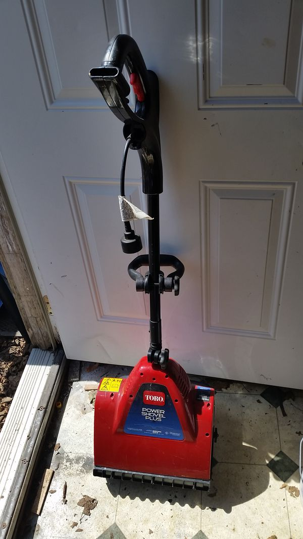 Toro Power Shovel Plus For Sale In Huntington Station Ny Offerup