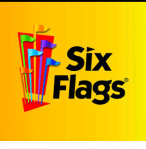 Six Flags Atlanta Day P Es With Free Parking For Sale In Austell Ga