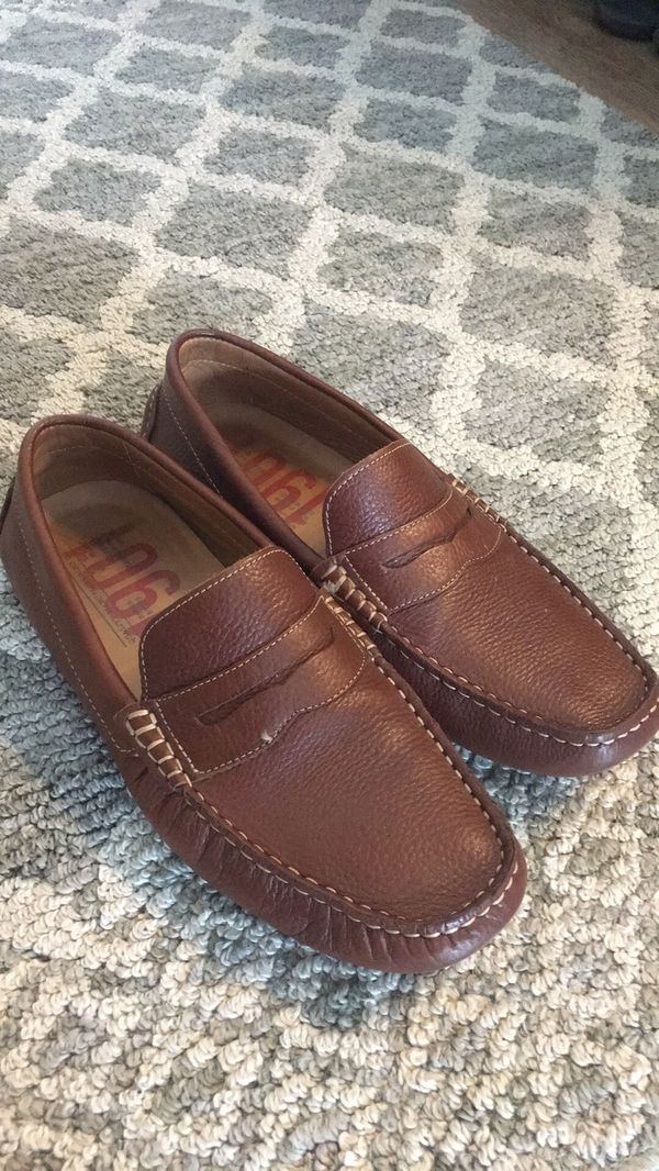 134608f4e76 Nordstrom 1901 Leather Penny Loafer Shoe for Sale in Raleigh