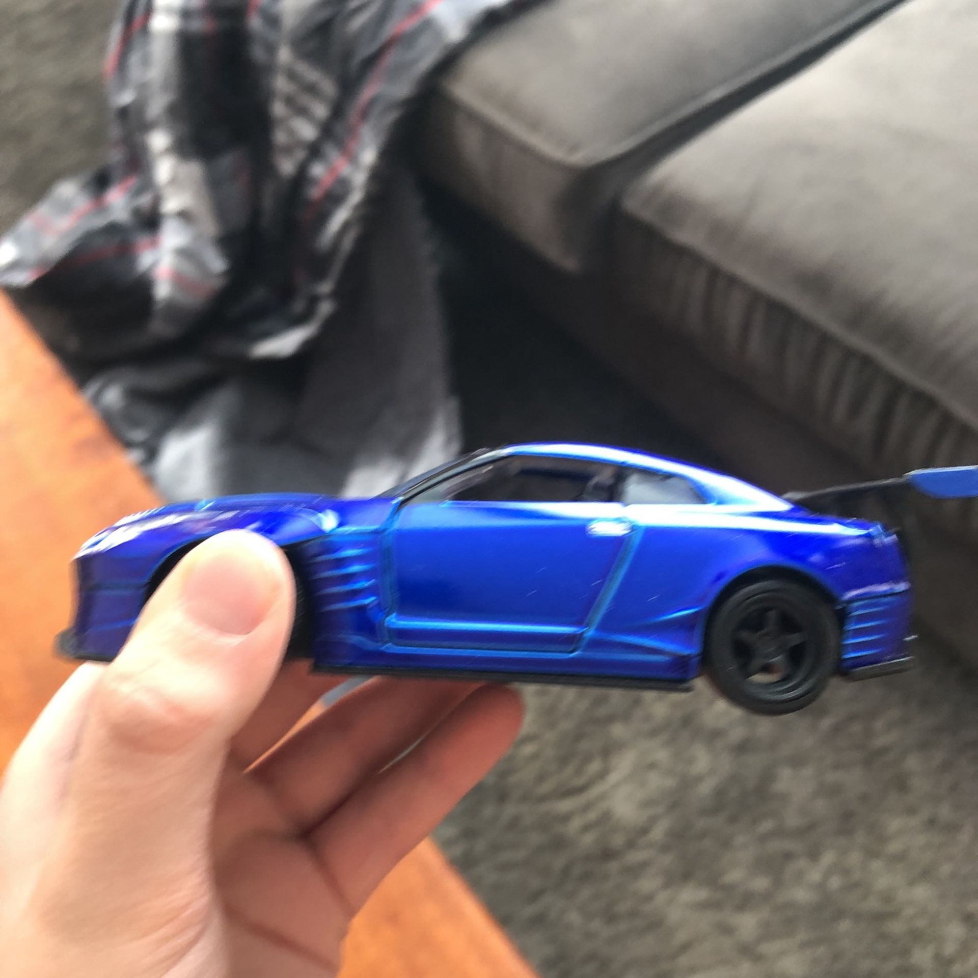 Toy Nissan GT-R For Kids