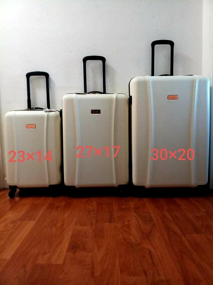 Excellent Suitcases
