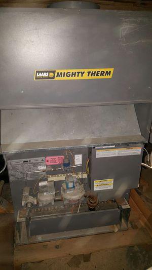 500,000BTU water heater for Sale in Detroit, MI