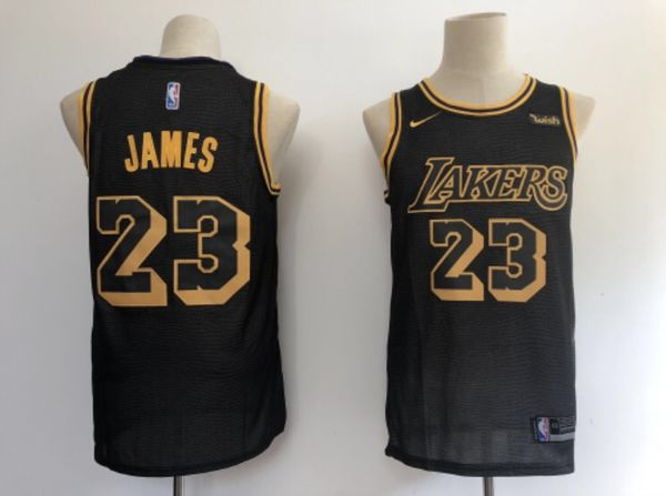 "promo code 93659 c4db4 Lebron James Laker Jersey Lore Series ""black mamba edition"" for Sale in  Kapolei, HI - OfferUp"