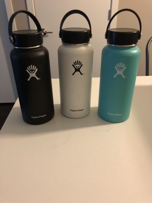 Hydroflask (3) for Sale in Bethesda, MD