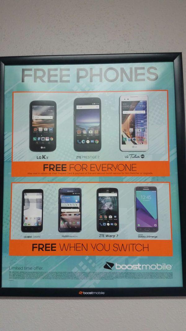 Lg Phones Boost Mobile