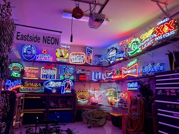 Neon Signs For Sale >> 50 New And Used Neon Signs For Sale For Sale In Gresham Or Offerup