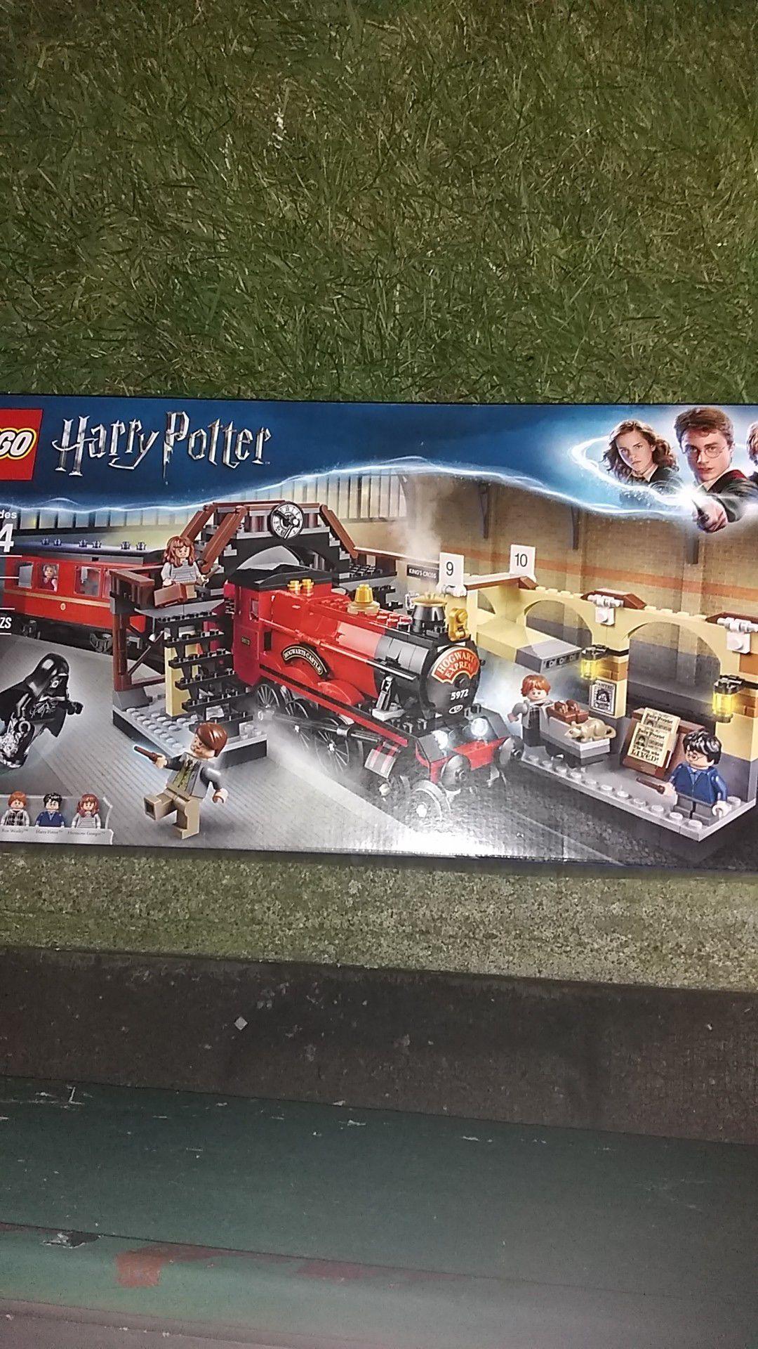 "Harry Potter ""Hogwarts Express"