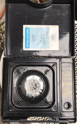 Portable Gas Stove for Sale in Apex, NC