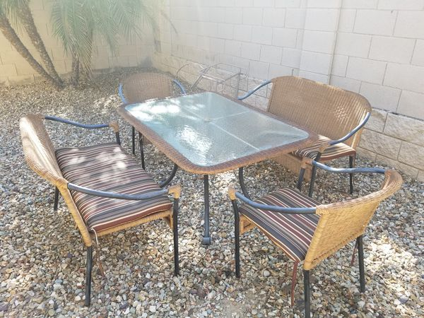 - Outdoor Patio Furniture (Home & Garden) In Surprise, AZ - OfferUp