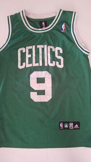 59409b1265c Adidas Boston Celtics Rajon Rondo Jersey for Sale in Perris