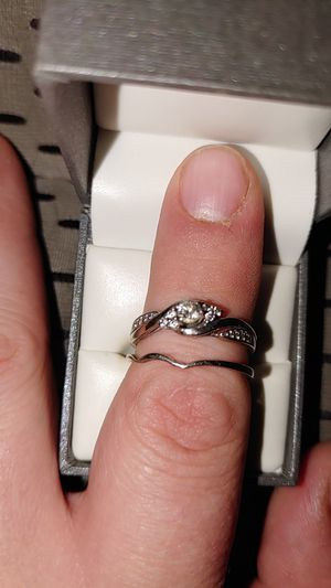 New And Used Wedding Rings For Sale In Tucson Az Offerup