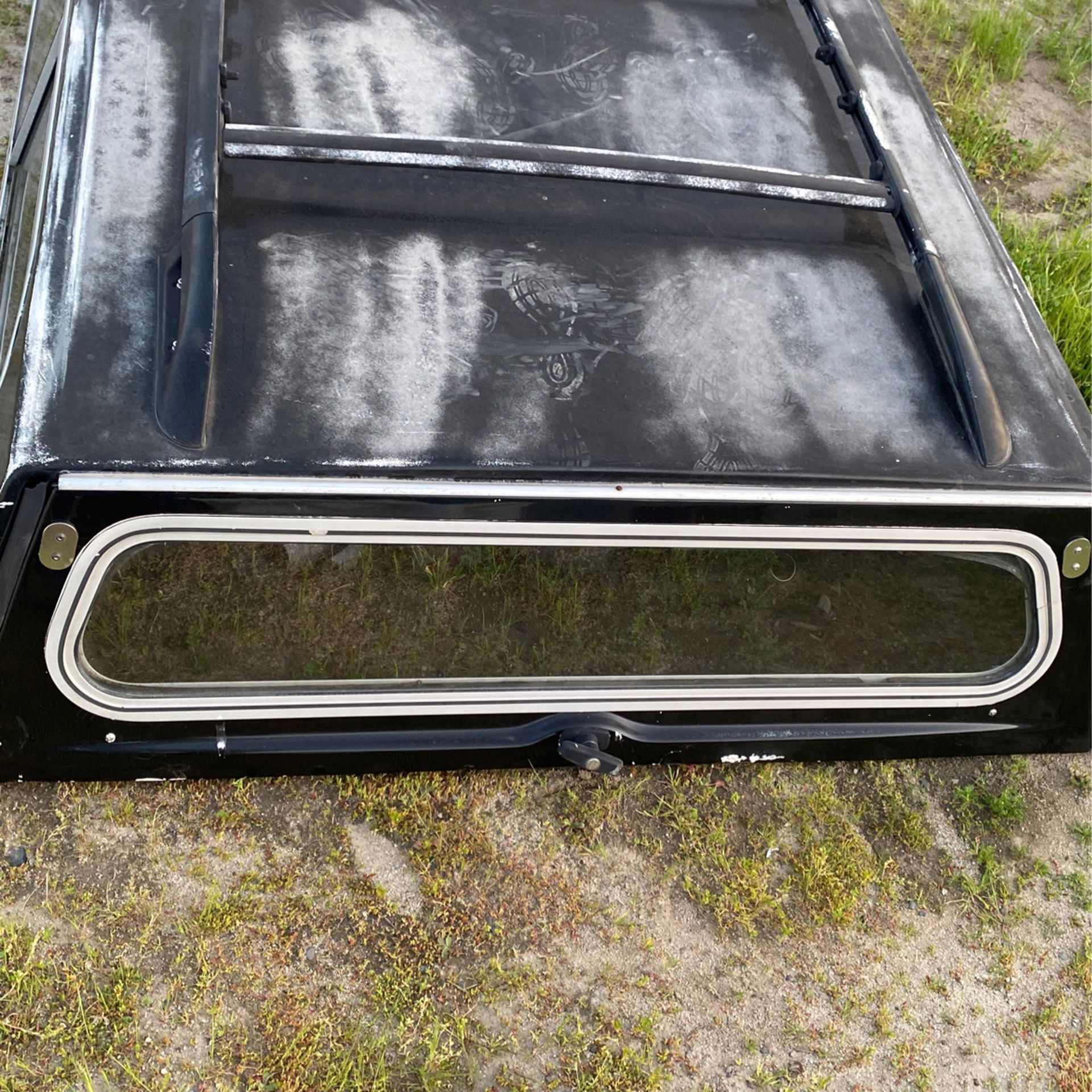 El Camino Camper Shell For Year 1964