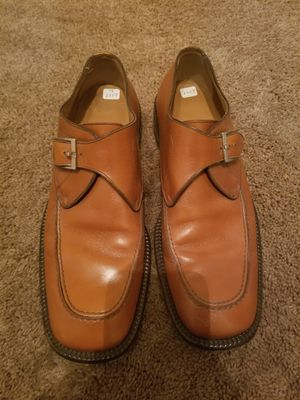 Bally Men Leather Shoes - Size 8.5 for Sale in Greenbelt, MD