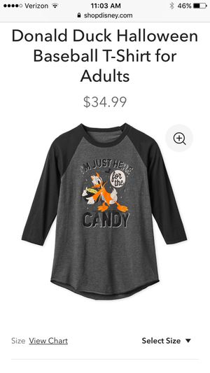 adult disney halloween tshirt for sale in los angeles ca