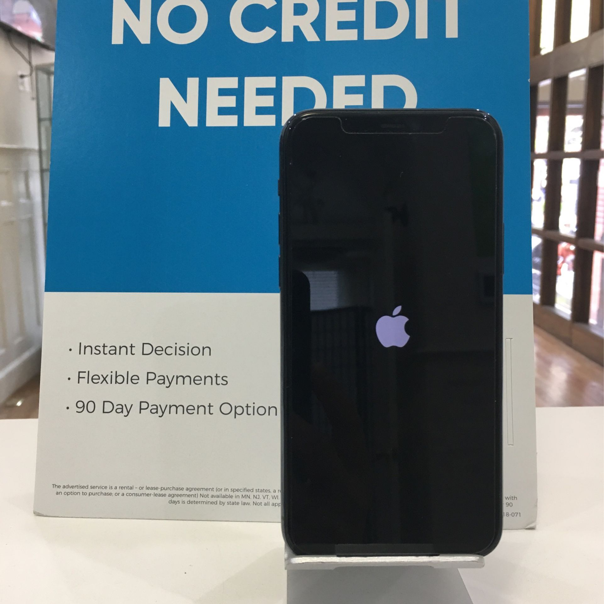 IPHONE 11 PRO 256GB FACTORY UNLOCKED GREAT CONDITION FINANCING AVAILABLE
