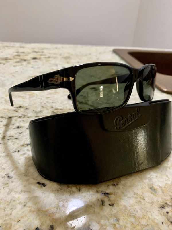 6ba89461f087 Persol polarized sunglasses perfect. P02747S for Sale in Fort Myers ...