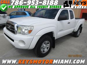 New and Used Toyota tacoma for Sale in North Miami Beach, FL