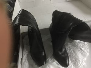 Brand new Nine West Boot still in the box for Sale in Gaithersburg, MD