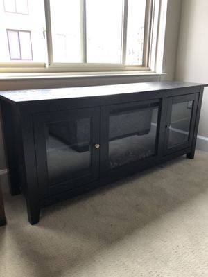 Fireplace/Tv Stand for Sale in Arlington, VA