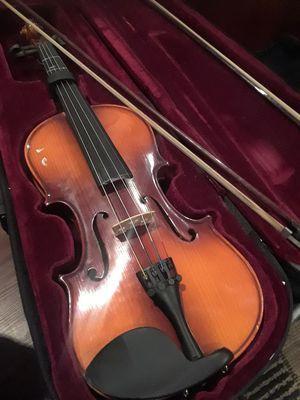 Violin 4/4 - $150 obo for Sale in Washington, DC