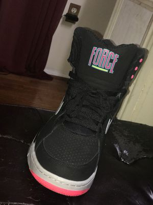 Nike force for Sale in Clinton, MD
