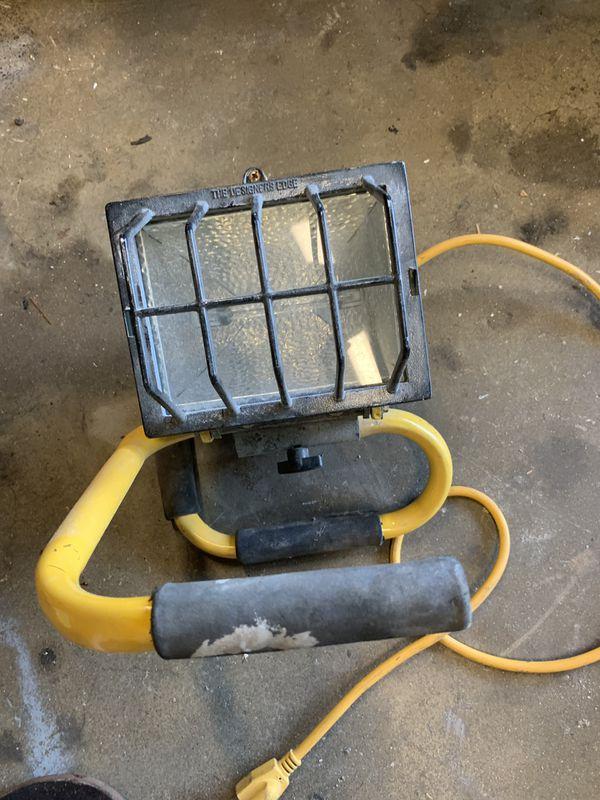 Flood Light For Sale In Long Beach Ca Offerup