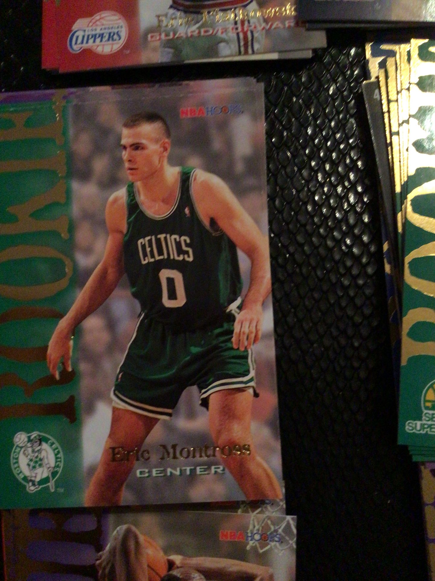 Basketball rookie cards over 100 some duplicate $15