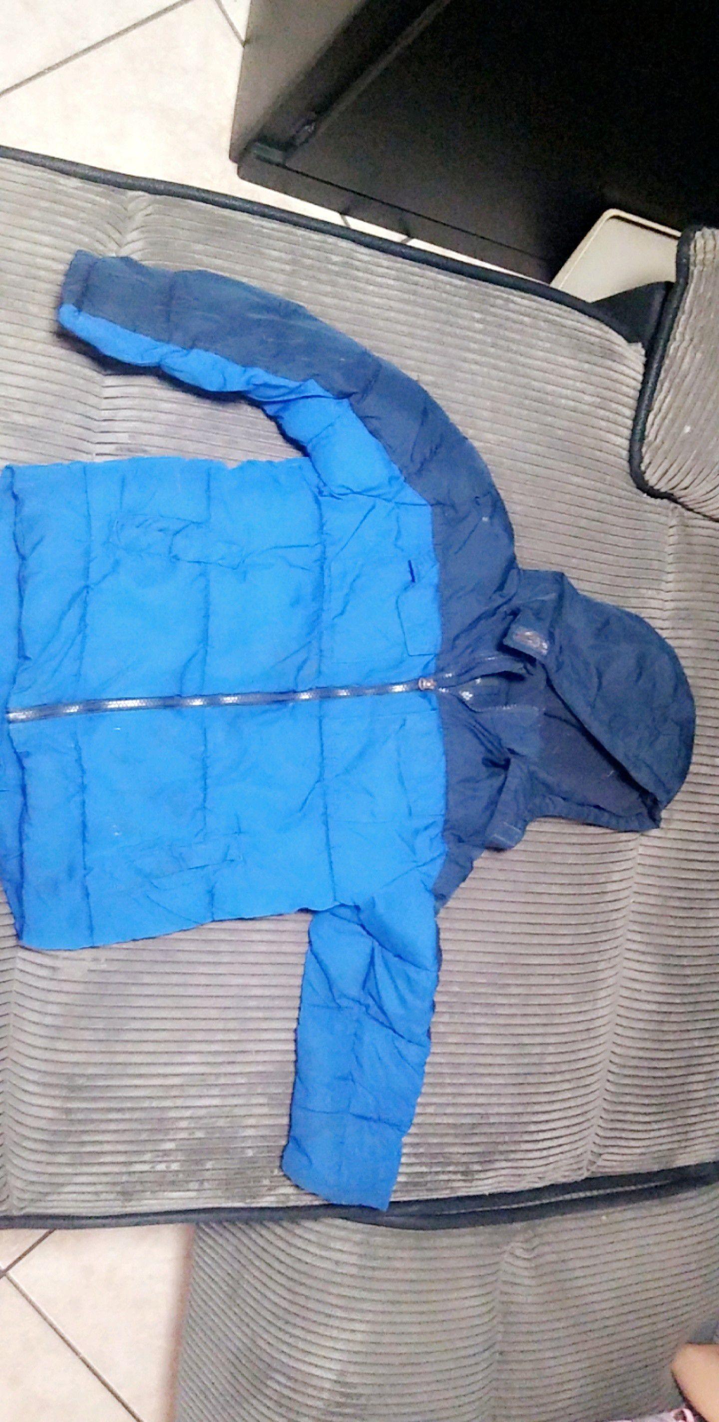 Jacket for kids 6/7