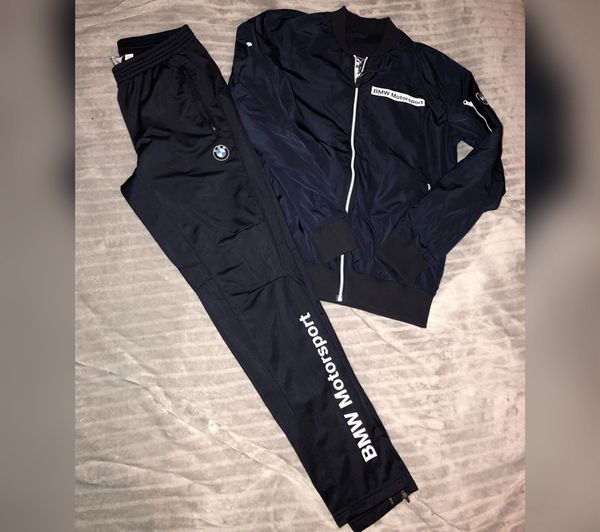 sport set tracksuit piece bmw women suit high item sweatsuit new quality design big yards